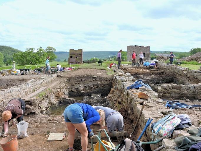 people-excavating-ruins